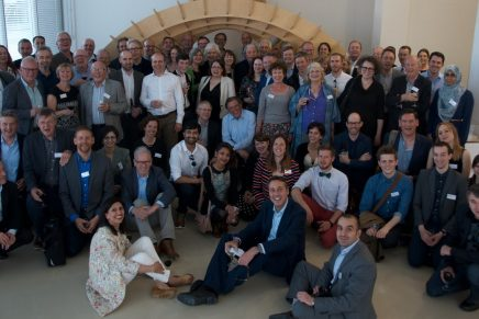 Nominate for The Urbanism Awards 2021: People
