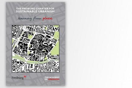 The Freiburg Charter