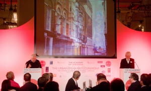 The Urbanism Awards Ceremony