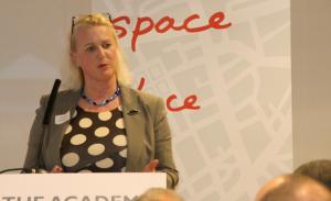 Debbie Aplin, Managing Director, Cresht Nicholson Regeneration