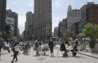 The Human Scale – screening of Jan Gehl film