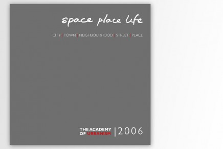 Space Place Life 2007