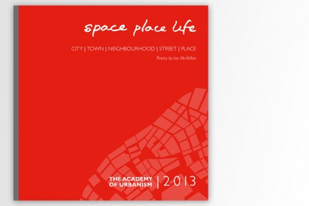 Space Place Life 2013