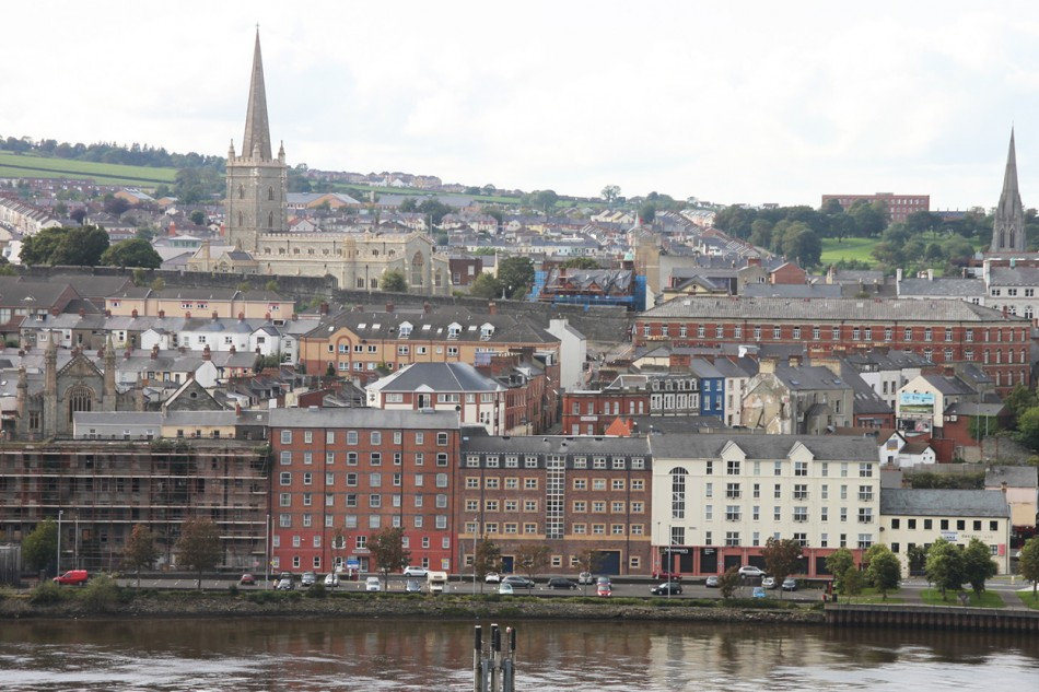 Report / Shaping the Future of Ireland's Town