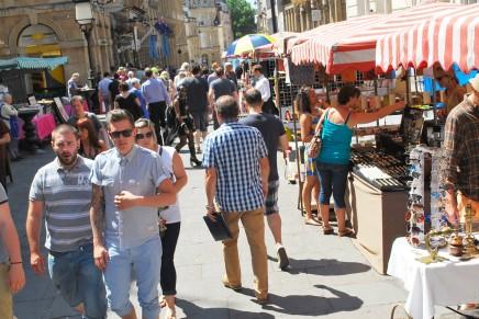 St Nicholas Market | Bristol