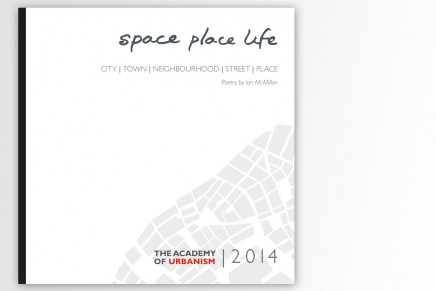 Space Place Life 2014