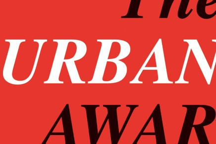 Urbanism Awards Shortlist Announced for 2015