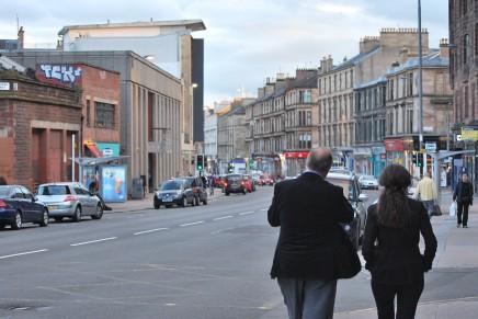 Byres Road | Glasgow