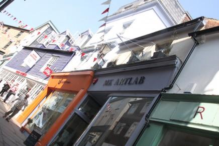Creative Quarter | Folkestone