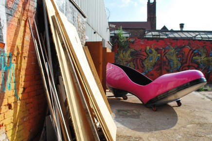 Custard Factory | Birmingham