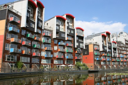 Contribute to: Riverside Living – Creating Liveable Neighbourhoods