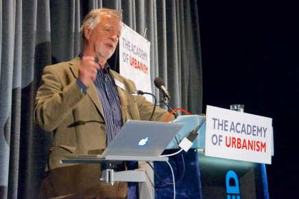 Herbert Girardet – Creating Regenerative Cities