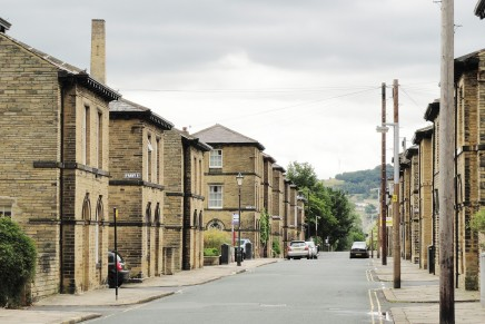 Saltaire | Bradford