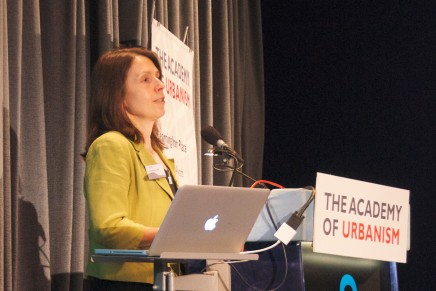 Towards a greener lifestyle | Sue Riddlestone OBE