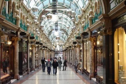 Victoria Quarter | Leeds