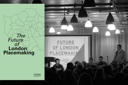 Future of London placemaking