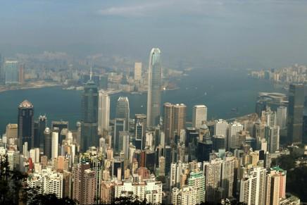 Hong Kong Barcelona Urban Exchange: A Dual Approach to Waterfront Regeneration