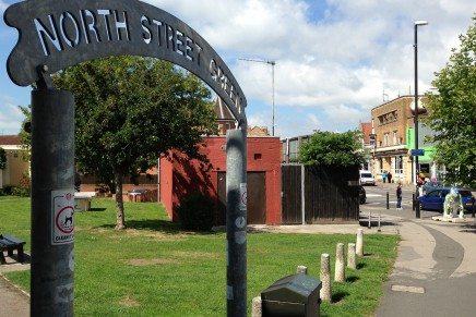 Southville Centre: a long-term community asset