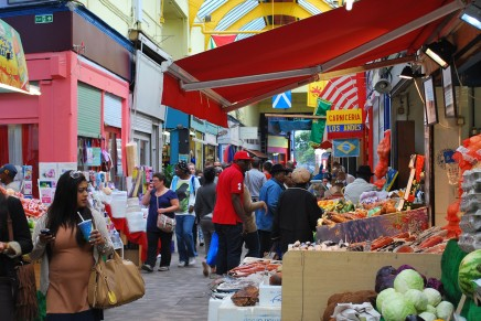 Building a Stake in Brixton's Future