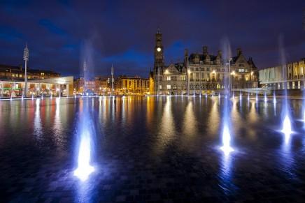 Bradford: A pro-active producer city?