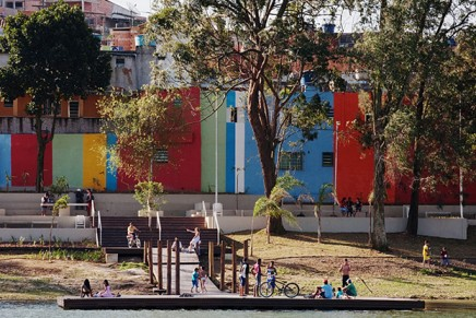 Social housing in Latin America: Red Road flats of tomorrow?