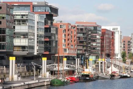 The city as master developer | Robert Huxford
