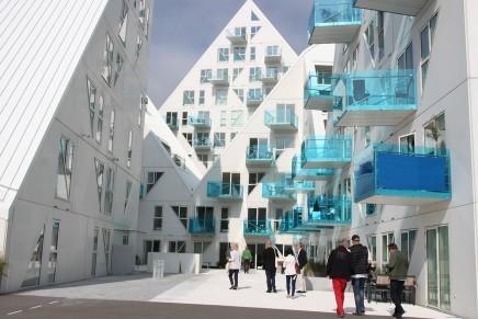 Congress is coming to Aarhus on 14-17 September 2017