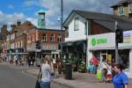 High Street Berkhamsted