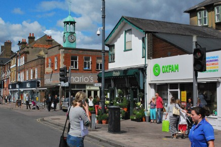 High Street Berkhamsted | Berkhamsted