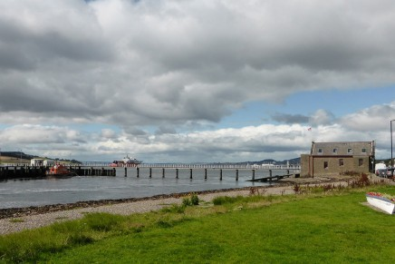 Broughty Ferry, Scotland