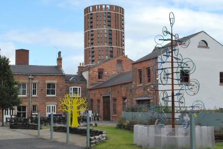 Holbeck Urban Village | Leeds