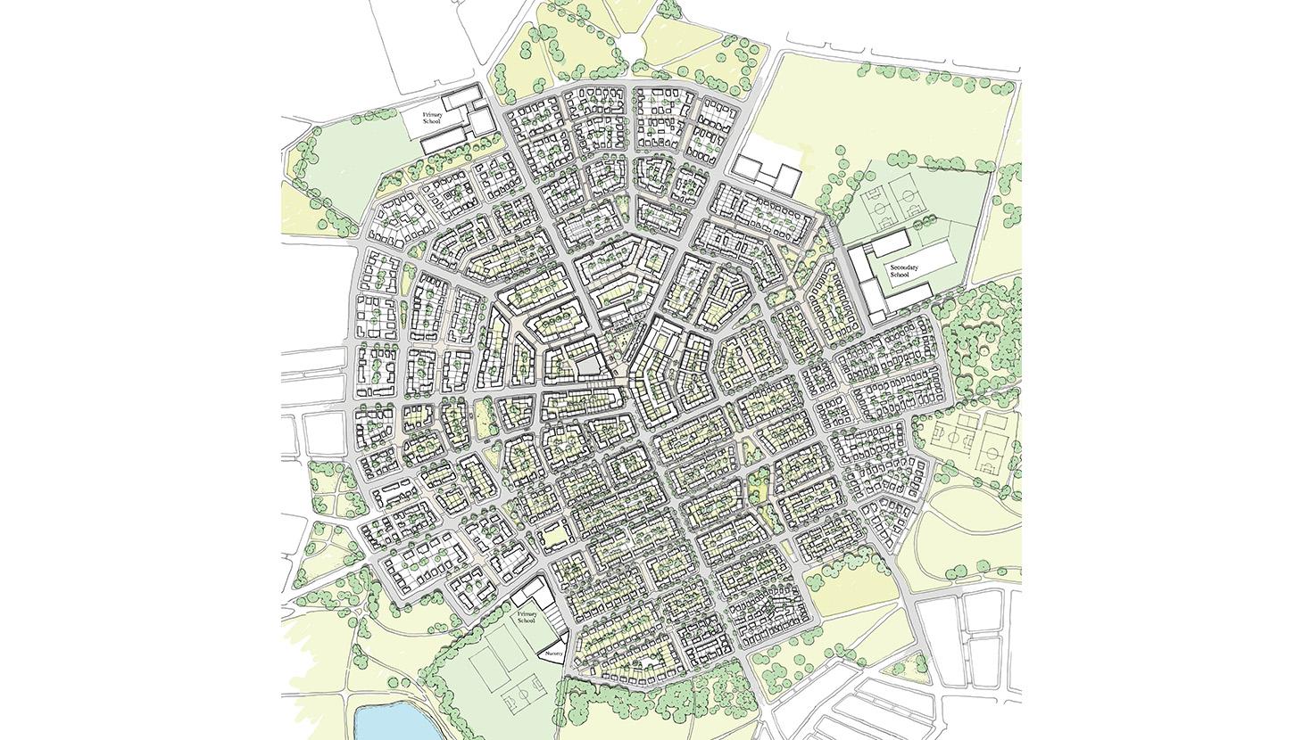 Uxcester Neighbourhood