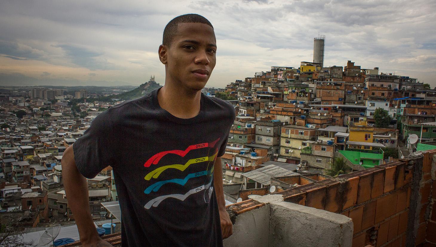 favela-Jorge O. Patiño