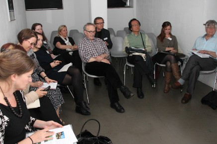 Food Resilience, Workshop