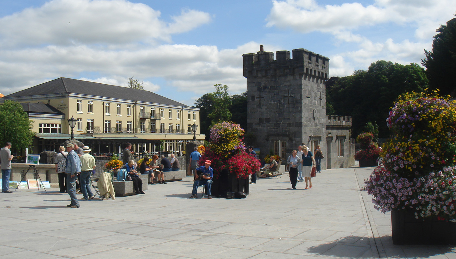 Canal_Square_Kilkenny1460