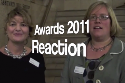 Video / Academy Awards 2011 Reaction