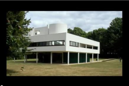 Video / Towards a New Urbanism: Christophe Egret