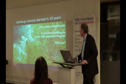 Learning from Hamburg | Andreas Kellner