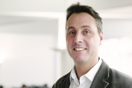 Congress / Leading Birmingham architect Glenn Howells confirmed