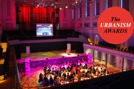 Awards / 2016 finalists announced