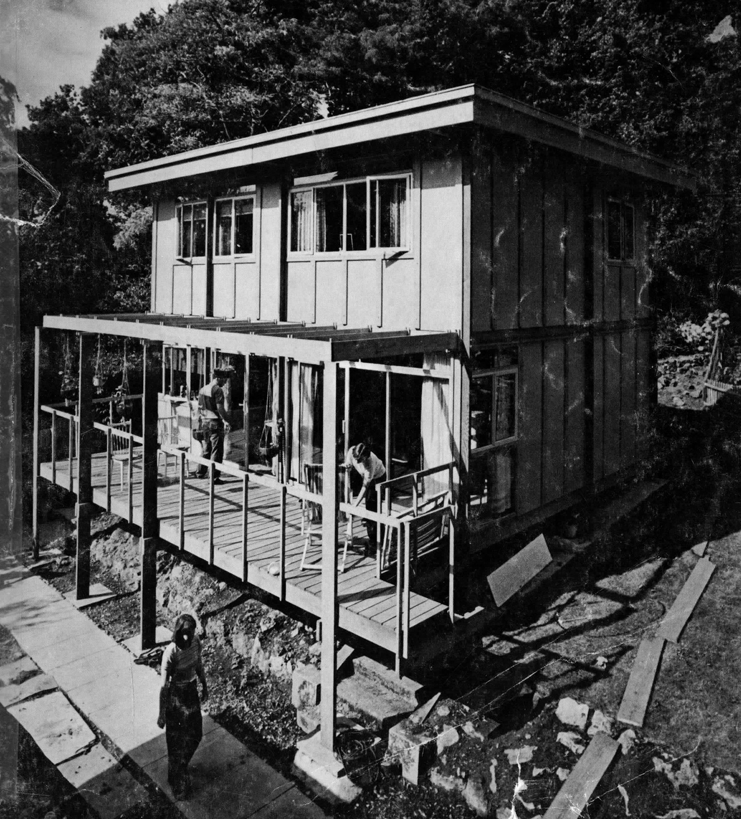 Image 1 - Segal Self-Build_AsBuilt