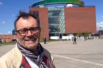 Congress Report / Aarhus – City of Smiles