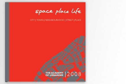 Space Place Life 2008