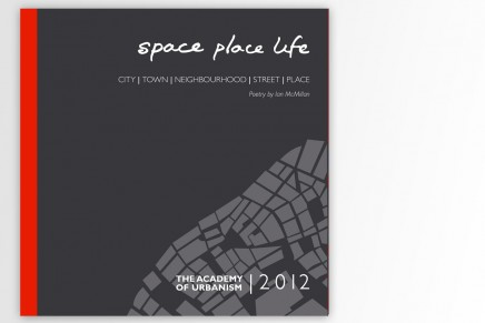Publication / Space Place Life 2012
