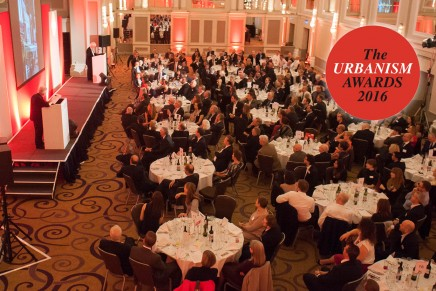 Event / The Urbanism Awards Ceremony