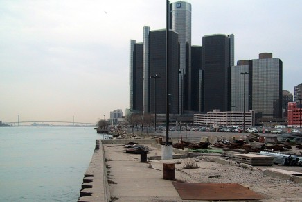 Journal / Detroit – too different for dialogue?