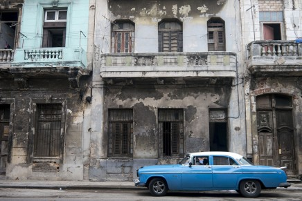 Journal / Josep Lluís Sert and the Havana Plan
