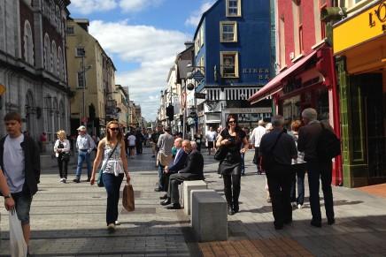 Oliver Plunkett Street | Cork