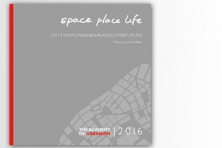Publication / Space Place Life 2016