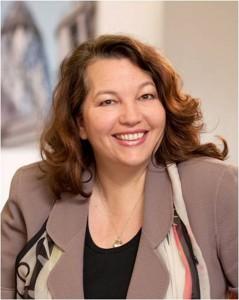 Yolande Barnes AoU